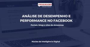 Durango Duarte - Análise de desempenho e performance no facebook