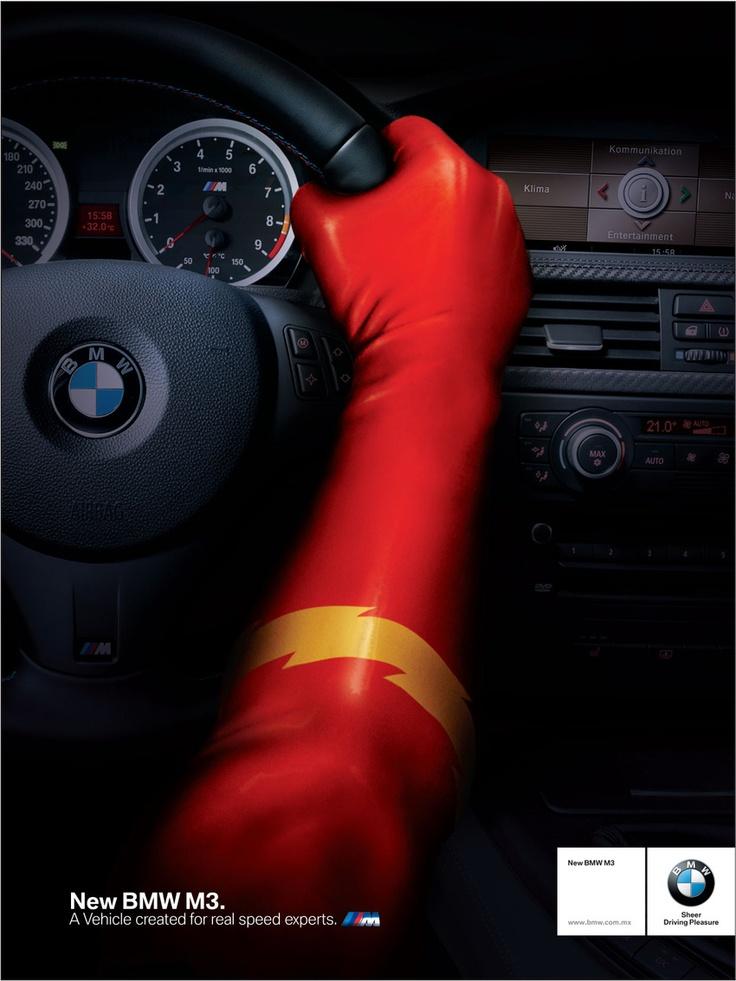 BMW Flash