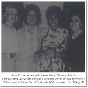 14 DE NOVEMBRO DE 1984