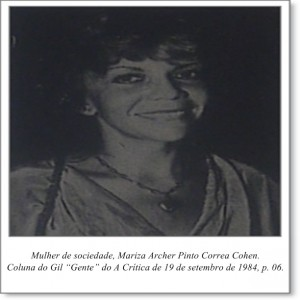 19 DE SETEMBRO DE 1984