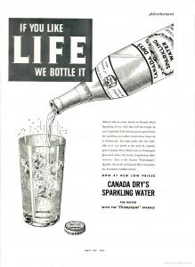 Life Magazine de 08 de fevereiro de 1937