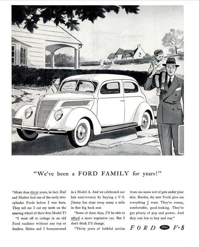 Life Magazine de 10 de maio de 1937