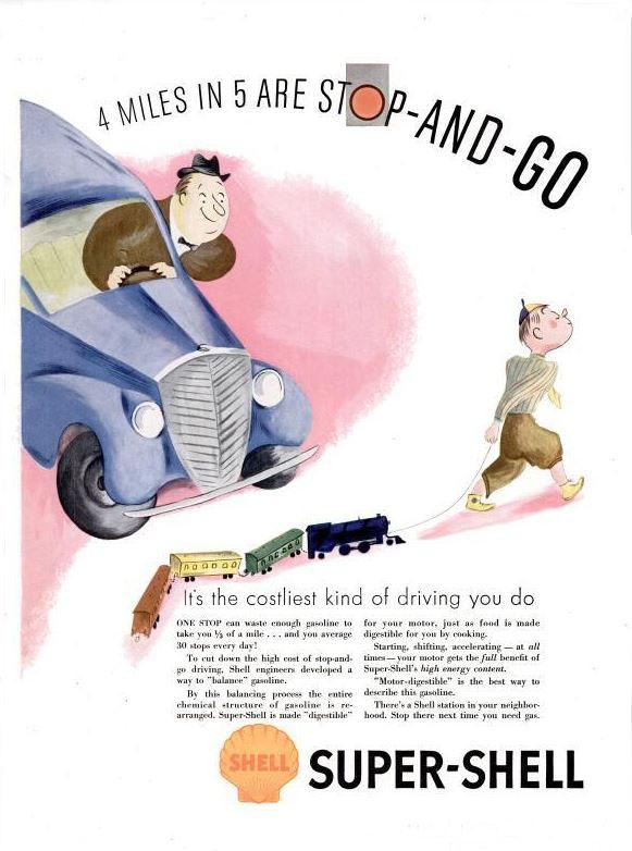 Life Magazine de 26 de abril de 1937