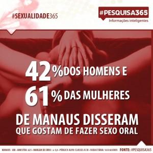 PESQUISA365_SEXOORAL