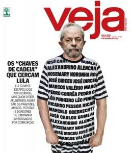 RevistaVejaLula