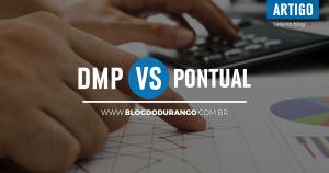 DMP X Pontual