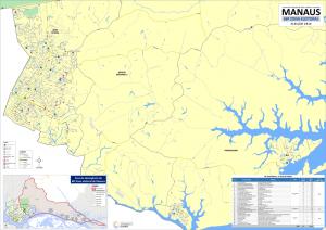 mapa-manaus-68a-zona-eleitoral-2016