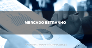 Durango Duarte - Mercado Estranho