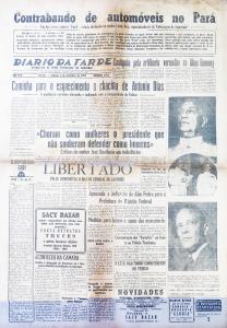 Durango Duarte - José Osterne de Figueiredo: um grande azarado ou um assassino em série? (Parte II)