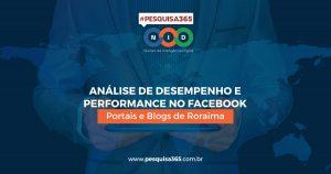 Durango Duarte - Análise de desempenho e performance: Portais, sites e blogs de Roraima